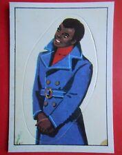 figurines prentjes cromos stickers picture cards figurine barbie 198 panini 1976