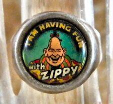 Zippy Adjustable Ring