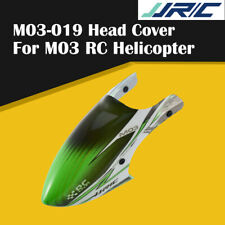 JJRC M03 Head Cover Single Blade RC Aircraft M03-019 Canopy RC Helicopter Parts