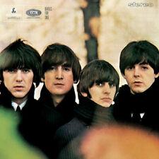 THE BEATLES FOR SALE VINYL RECORD ALBUM LP MID GRADE