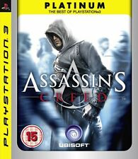ASSASSINS CREED ~ PS3 (in Good Condition)