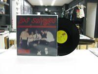 Los Salvajes LP Spanisch VOL.1 1988 Geschichte von Die Musica Pop Española N