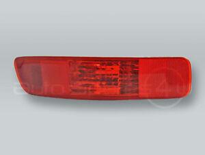 Rear Side Marker Lamp LEFT fits 2007-2013 MITSUBISHI Outlander