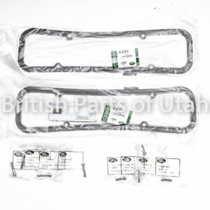 Range Rover Classic P38 Discovery 1 2 Defender Valve Cover Gasket Genuine OEM