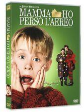 MAMMA HO PERSO L'AEREO (DVD) NUOVO, ITALIANO, ORIGINALE