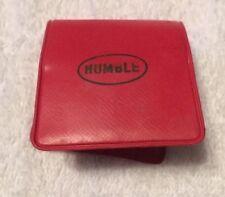 Humble Oil Co. Ad Miniature Cloth Line Clips - Doll House - Tiny Laundry Tid Bit