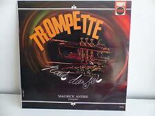 MAURICE ANDRE Trompette pour danser 240005
