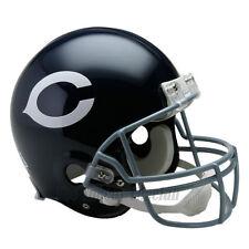 CHICAGO BEARS 62-73 THROWBACK NFL AUTHENTIC FOOTBALL HELMET