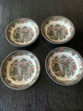 Set Of 4 Royal Stanford Christmas Home bowls Brand New Made in England