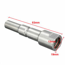 """Autocare 1/4"""" Release Adapter Snow Foam Lance For Nilfisk KEW Pressure Washer"""