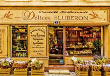 PUZZLE 2000 PIEZAS teile pieces LES DELICES DU LUBERON EDUCA 16317