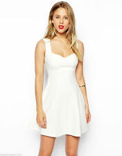 Polyester Party Skater ASOS for Women