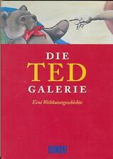BUCH Volker Brummig: Die TED Galerie - Eine Weltkunstgeschichte (1997)