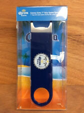 "Corona Extra 7"" Grip Speed Bottle Opener w/ Comfort Grip - New - Free Shipping"