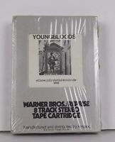 New NOS The Youngbloods 8 Track Tape Cartridge Ride the Wind Reprise
