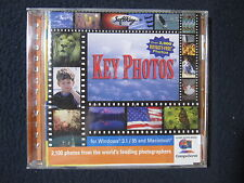 Key Photos (Jewel Case) [CD-ROM] Windows NT / Mac / Linux / Unix / Windows 98 ..