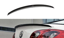SPOILER EXTENSION/ CAP/ WING VW PASSAT CC R36 RLINE (PREFACE) (2008-2012)