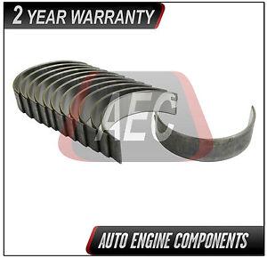 Rod Bearing 3.3 3.8 L for GM Pontiac Chevrolet Oldsmobile  #6-3755 - SIZE STD