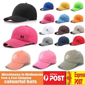 Adjustable Perma Curve Hat Full Range Mens Womens Unisex Flexfit Baseball Cap s