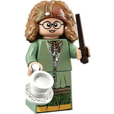 PROFESSOR SYBILL HARRY POTTER MINIFIGURE LEGO COMPATIBLE