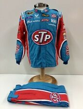 NASCAR Sparco 2 pc Fire suit STP Richard Petty Motorsports SFI 3-2A/5 52/40/28