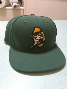 Green Bay Packers Football Hat NFL snap back