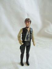 Vintage Han Solo 1977 GMFGI Star Wars Figure