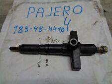 MITSUBISHI PAJERO v60 3,2 1x, ugello di iniezione 183-48-4410 (4)