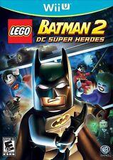 LEGO Batman 2: DC Super Heroes Wii-U New Nintendo Wii U, nintendo_wii_u