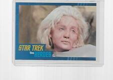 2013 RITTENHOUSE STAR TREK HEROES & VILLAINS PARALLEL VINA #12