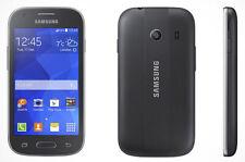 "New Samsung Galaxy Ace Style SM-G310HN Grey 4"" 4GB Android 4.4 Sim Free Unlocked"