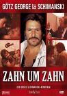 DIENTES ALREDEDOR dientes Eberhard Feik GÖTZ GEORGE Schimanski DVD