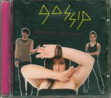 Gossip - Standing In The Way Of Control Cd Perfetto