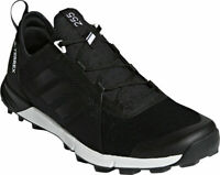 adidas Men's Terrex Agravic Speed Trailrunning-Shoe - core black/core black, 15