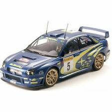 TAMIYA 24240 Subaru Impreza WRC 2001 1:24 Car Model Kit