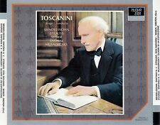 ARTURO TOSCANINI CONDUCTS - NBC SYMPHONY ORCHESTRA / 2 CD-SET - TOP-ZUSTAND