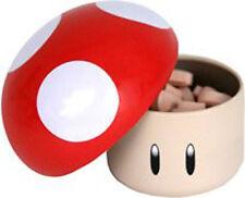 Super Mario Bros. Nintendo Sours / Saure Bonbons: Pilz / Mushroom (Kirsche)
