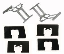 Disc Brake Hardware Kit-Disc Rear Carlson 13235