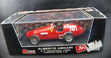 Brumm S0309 ◊ Ferrari 500 F.2 ◊A.Ascari GP Germania 52 ◊1/43 neuf en boite/boxed