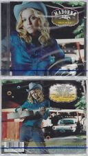 CD--NM-SEALED-MADONNA --MUSIC