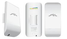 Ubiquiti nanostation m5 loco access point 500 mw wireless wifi 13dbi cpe 5ghz