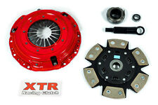 XTR STAGE 3 CLUTCH KIT 90-91 ACURA INTEGRA RS LS GS 1.8L B18 S1 Y1 CABLE