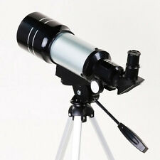 Hot 150x Refractive Astronomical Telescope (300/70mm) Monocular Space Scopes