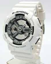 Casio G-Shock Velocity Indicator Men's Watch GA-110C-7