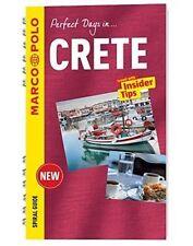 Crete Spiral Guide by Marco Polo (Spiral bound, 2016)