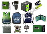 Seattle Seahawks NFL American Football Merchandise Bag Flag Mug Scarf Wallet