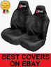 Audi RS Car Seat Covers Protectors - Audi RS3 RS4 RS5 RS6 RS7 - ULTIMATE QUALITY