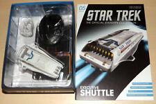 Eaglemoss Star Trek Starships - Executive Shuttle #5 - New.