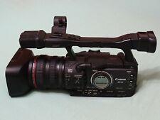 Canon Xh A1 Hdv camcorder Pal