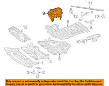 MERCEDES OEM 14-16 E350 Front Bumper-Carrier Cover Right 2128851024